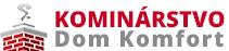 Dom Komfort-Čistenie a revízia komínov | Servis plyn/elektro spotrebičov