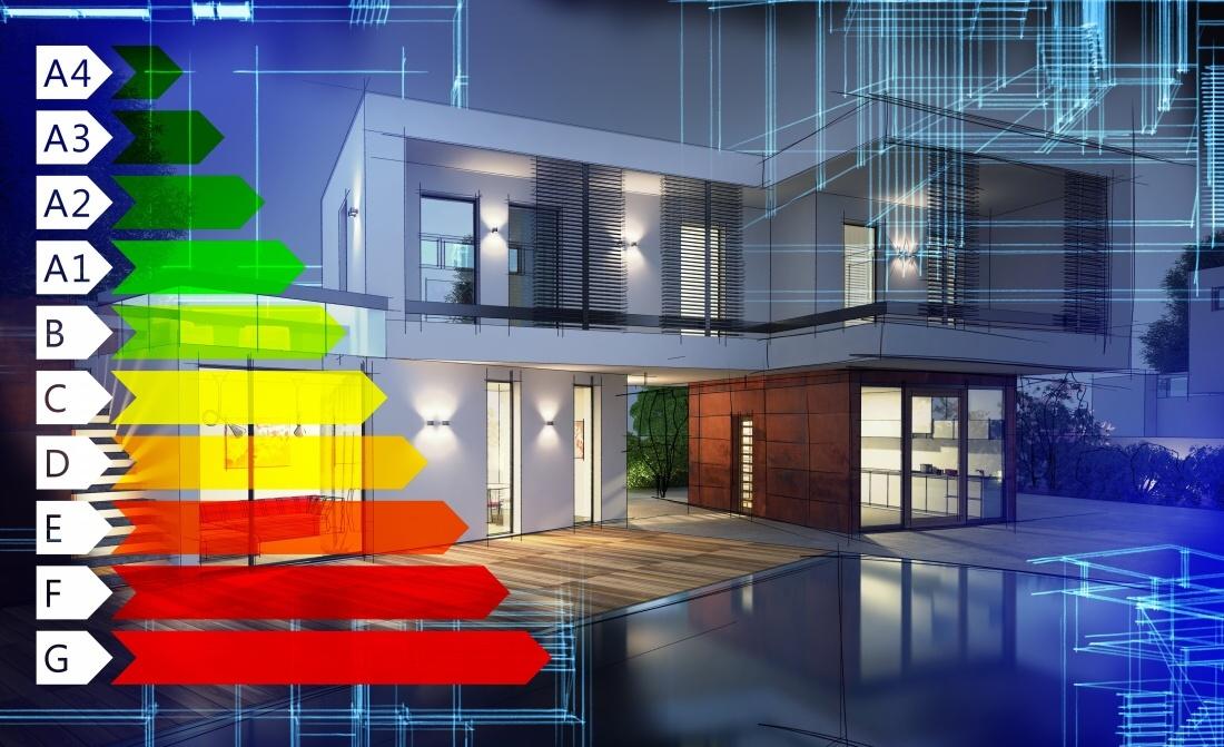 Energetický certifikát pre byty